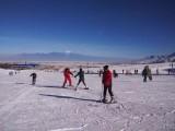 2020年昌平龙脉温泉二日游方案 昌平静之湖滑雪游玩二日游