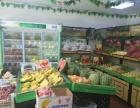 鄞州区万金人家小区 ,水果店转让,转让费1万3 包括货