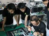太原学电脑家电手机维修的培训机构速成班