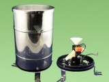 雨量传感器,雨量计,雨量测量仪,雨量监测站