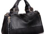 2014新款批发外贸真皮女士韩国时尚品牌MK牛皮女包包一件代发