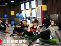 健身教练培训有哪些课