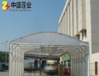 直销推拉活动雨棚大排档帐篷遮阳棚移动停车棚仓库货蓬