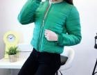 冬季女装棉衣批发网广州沙河便宜好卖秋冬服装批发市场货到付款