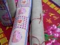 朝阳市华瑞毛毡厂-学生床垫-针刺毛毡-老工艺手擀毡