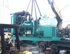 昆明800KW发电机出租电缆线总公司