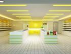扬州专业零食铺子设计装潢,零售商铺装修