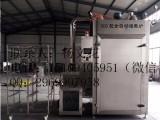 四川豆干烟熏炉厂家,多功能烘干烟熏箱价格