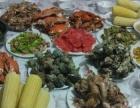 东戴河老船工渔家欢迎您+三餐+住宿