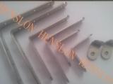 加厚不锈钢角码 直角支架加固定层板拖托家