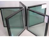 声誉好的中空玻璃供应商当属兰州金鹏光特种玻璃兰州弯钢玻璃
