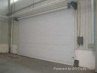 门头沟区安装卷帘门厂家商场水晶卷帘门安装维修