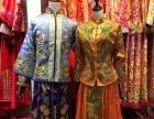 美洛•凯蒂婚纱礼服-省内第一家婚纱礼服加盟店