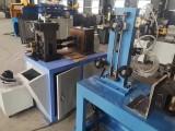 二手异型线轧机 不锈钢扁丝轧机 精密冷轧机