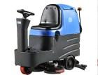 济宁供应容恩R-QQ驾驶式电动洗地机物业工厂广场洗地机