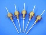 德平C型馈通滤波器 8M5螺纹陶瓷穿心电容