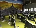 杏林豪华高端大气的健身工厂