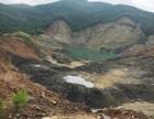 福建厦门矿山采石场地质环境治理 矿山绿化