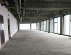 开发商直租 环球中心整层1117平毛坯房出租