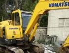 二手小松70挖掘机价格,纯进口二手70小型挖掘机特价原装