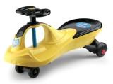 利贝乐Y05儿童车扭扭车摇摆车健身车加固后轮