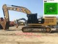 卡特349D二手挖掘机要多少钱 原装进口卡特二手挖掘机供应商