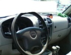 江铃宝典 2009款 2.8T 手动 T四驱柴油LX-怀化牌照的