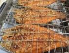 姜太公吊炉烤鱼怎么加盟 投资有风险吗