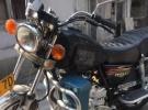 九成新的摩托车转让面议
