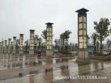 中山不锈钢景观灯照明工程非标灯 户外广场