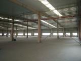 低价出租高新区17000平大型钢构厂房仓库 水电齐全可分租