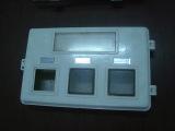 专业生产制造塑料电表箱模具, 仪表箱外壳模具