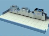 北京较新式机关单位食堂洗碗机清洗效果好大型食堂洗碗机厂家直销