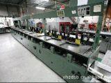 设备---进口原装印后设备的维修安装、移位、搬厂、翻新等服务