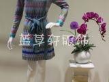 批发外贸欧美原单秋季新款女士毛衣纯色心型长袖套头毛衣女针织衫