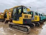 出售二手挖掘机卡特307D送货上门可试驾