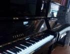 雅马哈原装钢琴