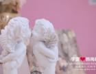 儋州李雷和韩梅梅婚礼馆 一个有故事的婚礼馆