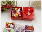 含糖喜糖盒结婚回礼盒婚礼糖果盒