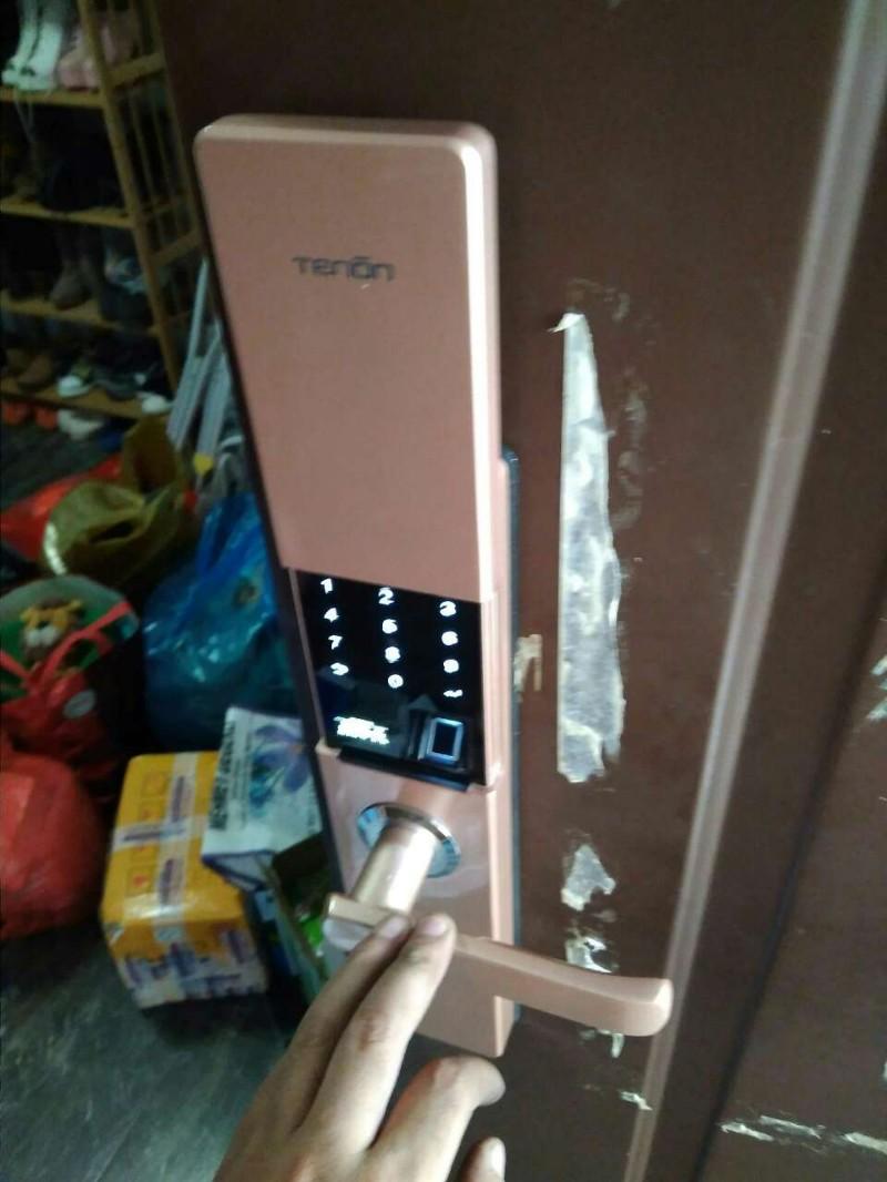 台州范围指纹锁安装 销售 温岭玉环路桥椒江临海等地