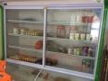 转让雪花冷冻冷藏展示柜,大冰柜,九九新买来不到一年