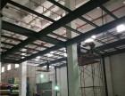 中山钢结构夹层工程,专业承接公司拥有多年经验丰富