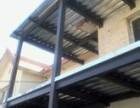 北京专业钢结构安装制作公司