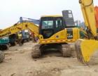 低价优质的二手小松挖掘机120出售