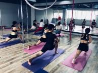 桐乡舞蹈艺术培训学校 华翎国际名校专业培养舞蹈教练