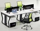 重庆直销电脑桌 钢制电脑桌 重庆办公家具电脑桌 职员办公桌椅