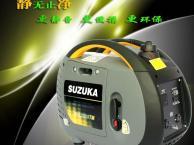 2000W瓦汽油发电机体积小重量轻