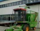 玉米秸秆粉碎青储机