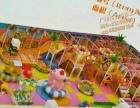 酷贝游乐加盟 儿童乐园 投资金额 1-5万元