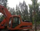 斗山 DH300LC-7 挖掘机         (就因为活不好